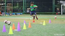 Bogor Junior Futsal School, Hobi Tepat untuk Anak Tak Bisa Diam
