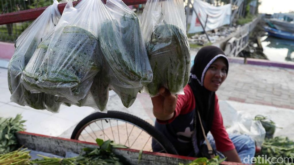 Viral Pedagang Sayur Disepelekan Camer, Padahal Cuannya Banyak