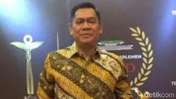 Alasan Golkar Rotasi Anggotanya di Komisi XI Jelang Fit & Proper BPK