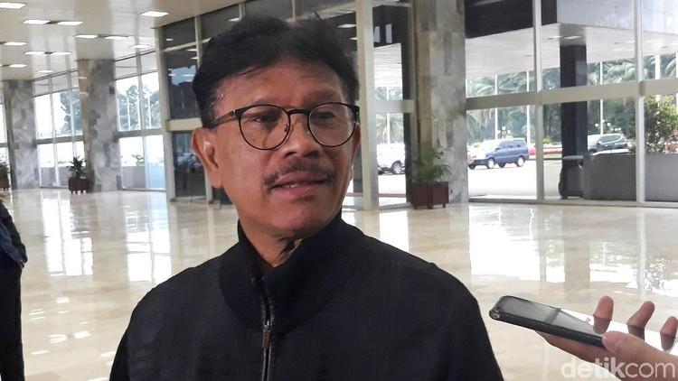 TKN Soal Sosok Utusan Jokowi ke Prabowo: Tak Perlu Jadi Konsumsi Publik