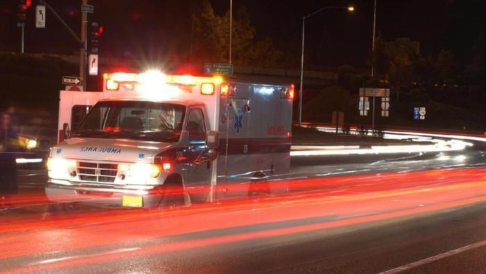 Ambulans digunakan dalam berbagai upaya kesehatan termasuk kegawatdaruratan dan evakuasi medis.  Foto: iStock
