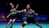 Turnamen Eropa Sudah, India Terbuka Kini Menanti Tontowi/Winny