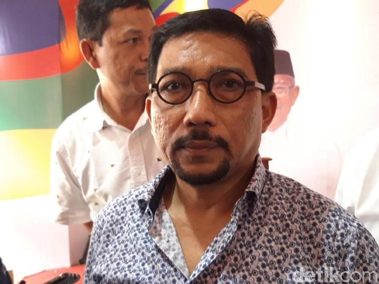 TKD Ajak Mantan Gubernur dan Wagub Jatim Menangkan Jokowi