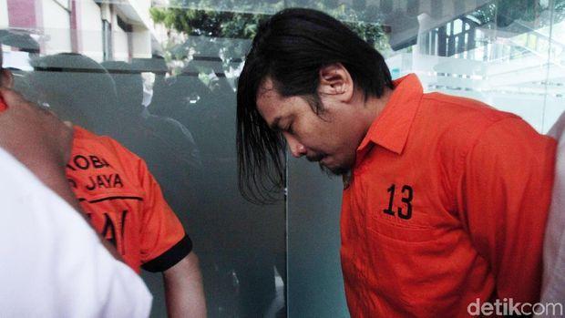 Zul 'Zivilia' Terancam Hukuman Mati, Alasan Sandy Tumiwa Nyabu