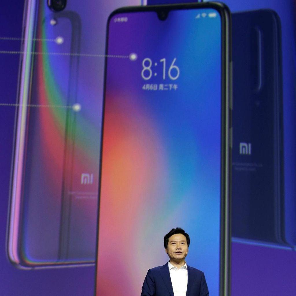 Pendiri Xiaomi: Kami Beda dari Vendor Ponsel Lain