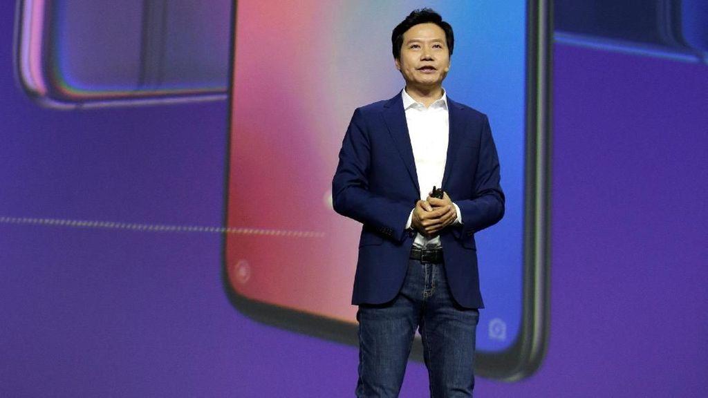Penjelasan CEO Xiaomi Soal Kematian Mi Max dan Mi Note