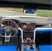Modifikasi Lamborghini Urus ala Kanye West