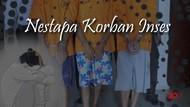 Pengakuan Mengejutkan Pelaku Inses di Lampung