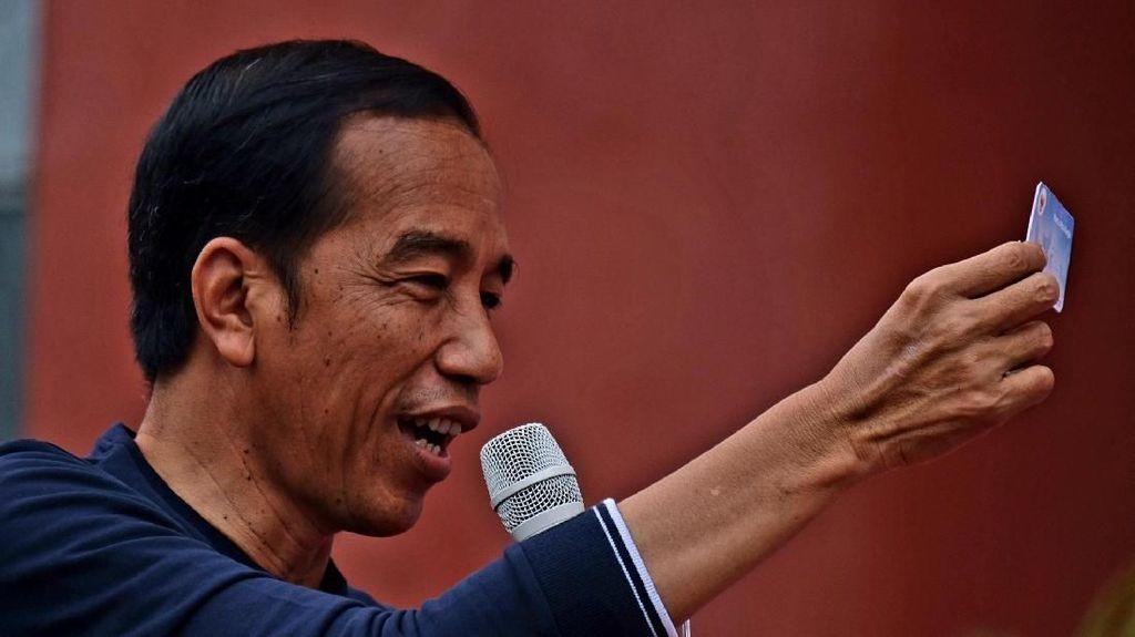 Jokowi Hormati Putusan MK soal Petahana Tak Perlu Cuti Kampanye