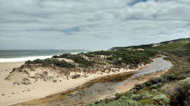Deretan Destinasi Wisata 'Bucket List' di Australia Barat