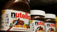 Giovanni Ferrero, Pemilik Nutella & Orang Terkaya Italia