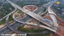 Deretan Proyek Tol JORR 2 yang Ditarget Rampung Tahun Ini