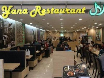 Ini Tempat Wisata Kuliner Halal di Bangkok