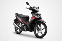 Honda Supra X 125 FI,