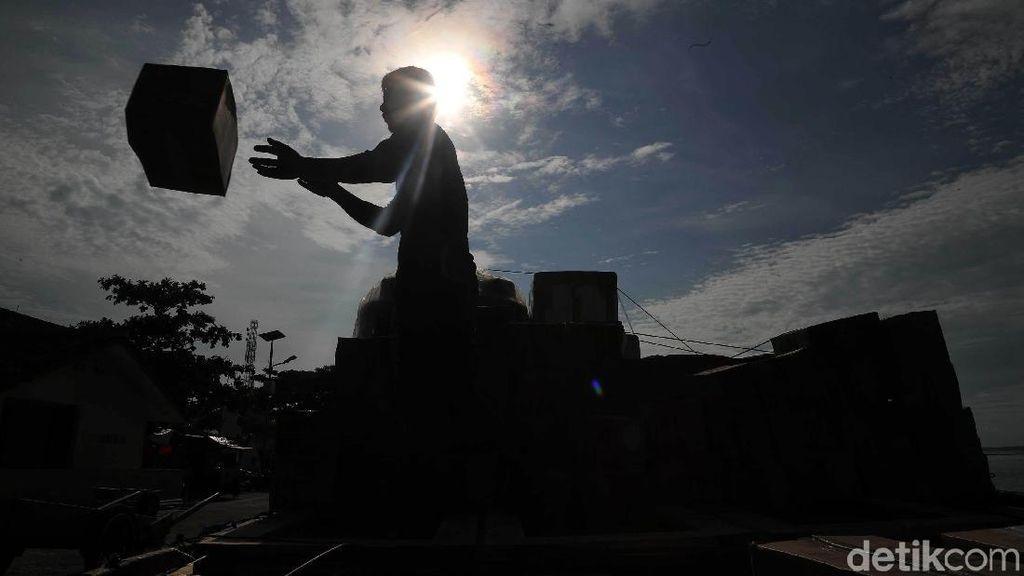 Sidang Sengketa Pilpres Tak Ganggu Ekonomi RI