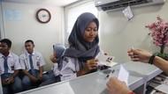 Ajak Siswa Nabung di Bank, OJK: Kalau di Bawah Bantal Bisa Hilang