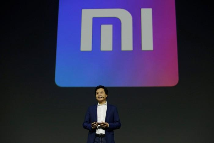 CEO Xiaomi Lei Jun. Foto: REUTERS/Jason Lee