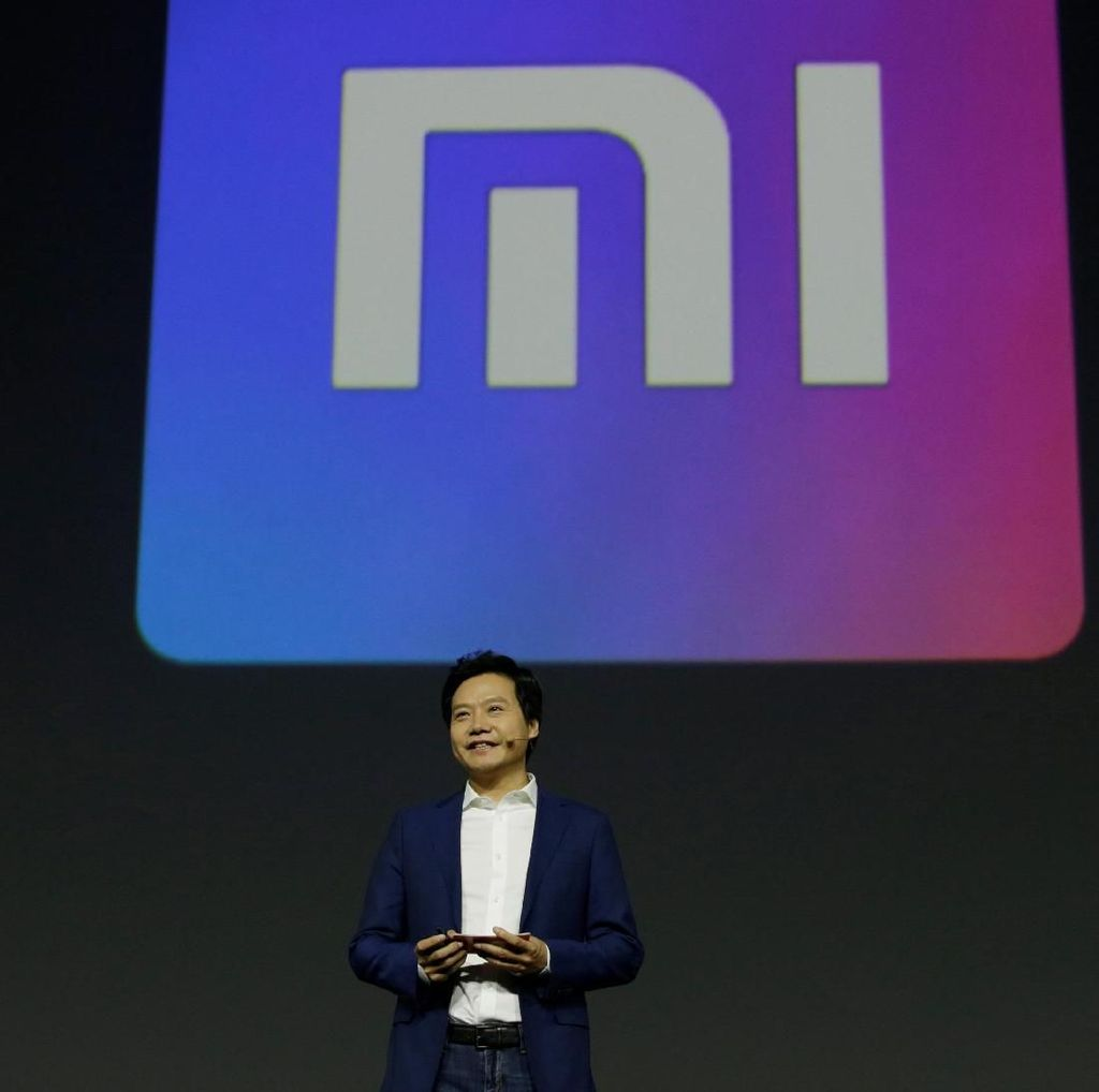 Masuk Daftar Fortune Global 500, Bos Xiaomi: Terima Kasih Mi Fans!