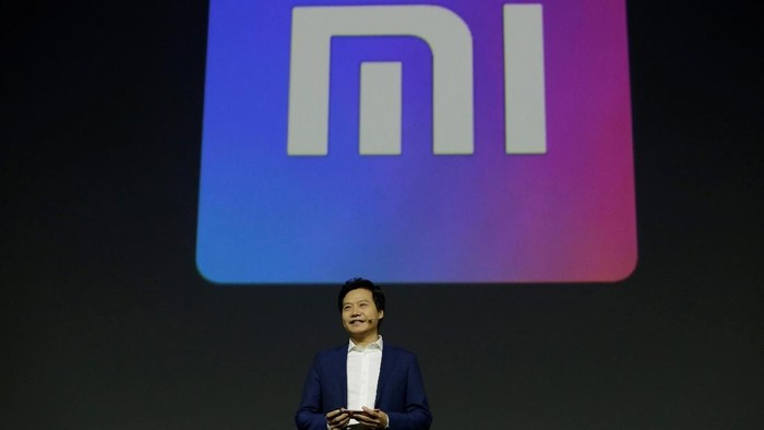 Lei Jun, CEO sekaligus pendiri Xiaomi. Foto: REUTERS/Jason Lee