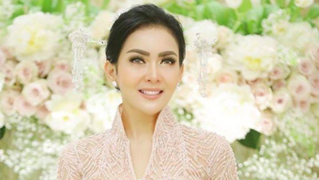 Bukan Sindir Luna Maya, Lagu Restu Syahrini Awalnya untuk Gita Gutawa