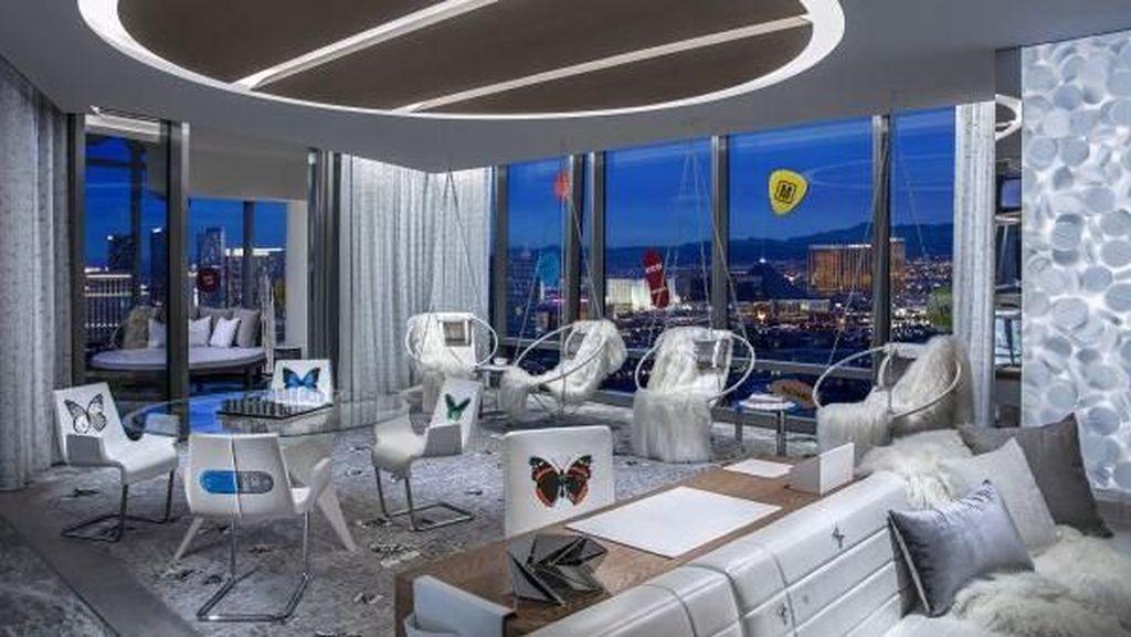 Mengintip Hotel Termahal di Dunia, Harga Sewa Rp 1,4 M/Malam