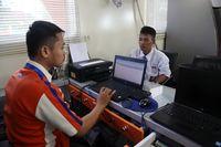 Ada Bank Terapung, Menabung Kini Tak Lagi Harus ke Pulau Pramuka