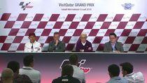 Dorna Perkenalkan MotoGP Indonesia di Qatar