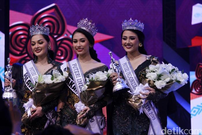 Image result for PUTRI INDONESIA 2019