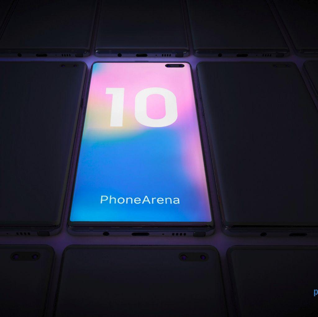 Samsung akan Ubah Desain Galaxy Note 10