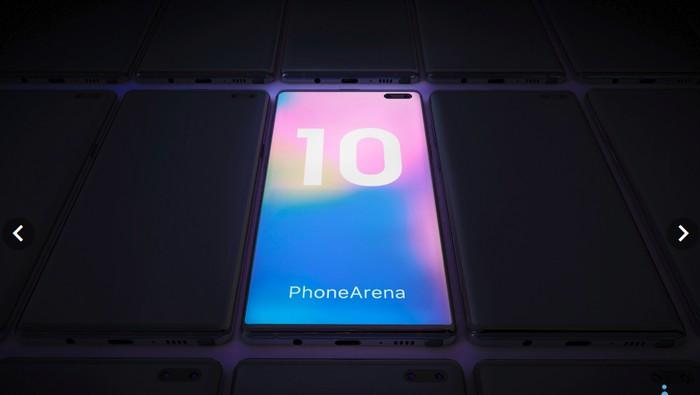 Foto: Phone Arena
