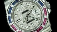 Jam Rolex KW Senilai Rp 353 Miliar Disita di Bandara