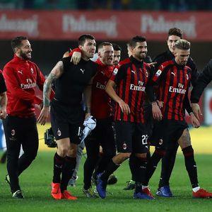 Milan Lagi Rayu UEFA Agak Tak Dihukum Akibat FFP