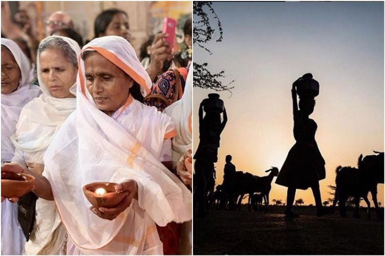 1. Prashanth Vishwanathan. Prashanth Vishwanathan adalah fotografer yang menggunakan karyanya untuk menyuarakan isu-isu lingkungan hidup. Dia menggabungkan keindahan fotografi dengan caption penuh arti yang membuat orang berpikir sejenak tentang dunia dan apa yang bisa mereka lakukan untuk membuatnya lebih baik. Foto: via Brainberries