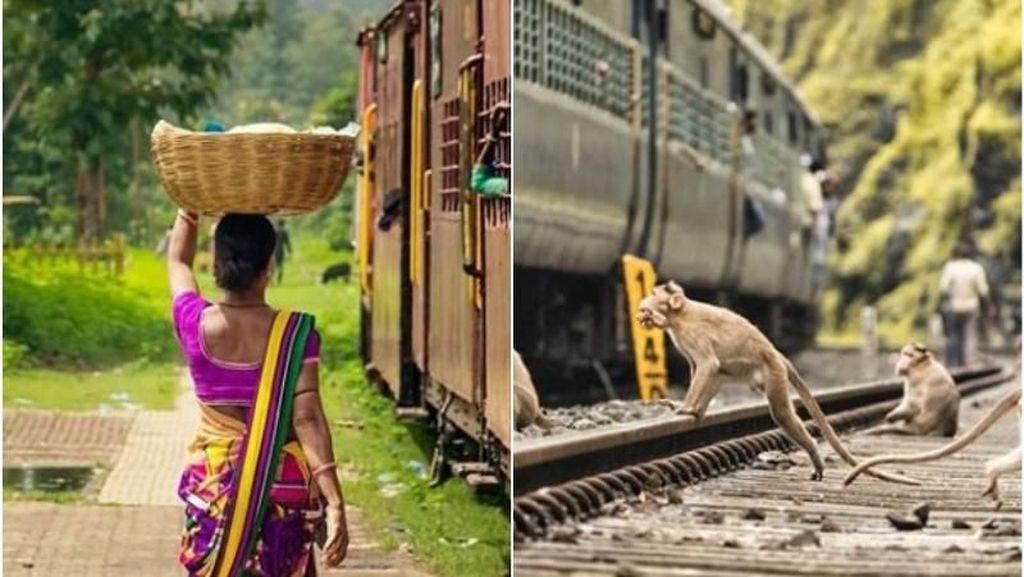 10 Akun Instagram yang Menceritakan India Sesungguhnya
