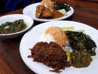 Ahli Gizi UNAND: Masakan Minang Bersantan Sehat Dikonsumsi