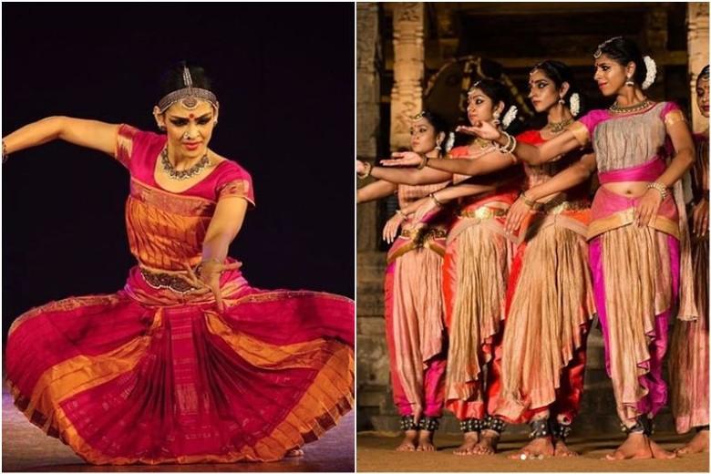 3. DancerUkmini. Rukmini Vijayakumar adalah penari bertalenta. Dia juga sekaligus jenius kreatif yang kerap menggabungkan seni tradisional dan kontemporer dengan cara menakjubkan. Dia juga mengajar tari dan akun Instagramnya sering menampilkan video dirinya tengah mengajar. Foto: via Brainberries
