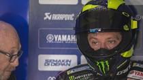 Rossi Sarankan Yamaha Tiru Ducati