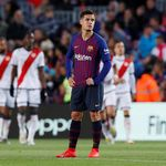Coutinho Redup di Barcelona karena Tekanan