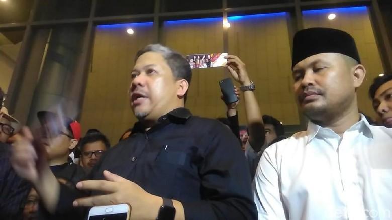 Konser Solidaritas Ahmad Dhani Belum Dapat Izin, Fahri Sesalkan Sikap Polisi