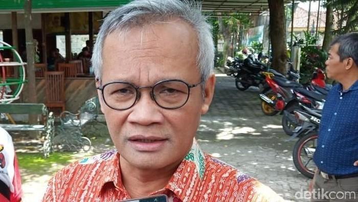 Direktur Program TKN, Aria Bima, (10/3/2019)