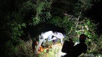Kerangka dan Tengkorak Manusia Ditemukan di Perkebunan Jember