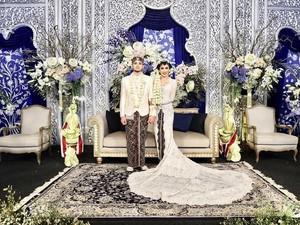Cantiknya Kezia Toemion, Pendiri Kosmetik Esqa Saat Dinikahi Cucu Soeharto