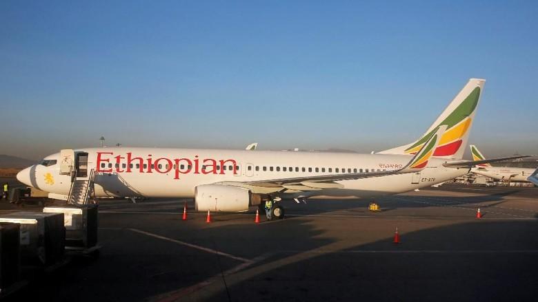 Ini Negara-negara yang Larang Terbang Pesawat Boeing 737 MAX 8