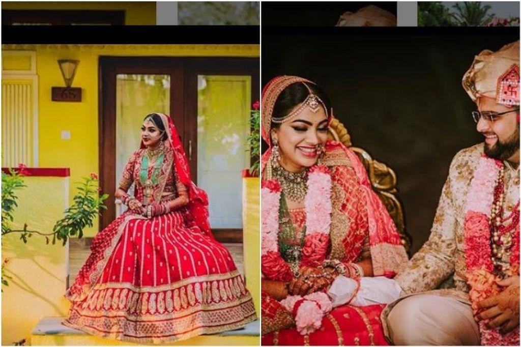 2. The Cheesecake Project. Akun Instagram ini dikelola oleh Stuti Sakhalkar Dasgupta & Co. yang kerap memotret dan membuat film wedding di Mumbai dan seluruh dunia. Foto: via Brainberries