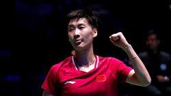 Hasil Piala Sudirman 2019: China Juara Usai Kandaskan Jepang 3-0
