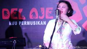 Senandung Polka Wars di We The Fest 2018