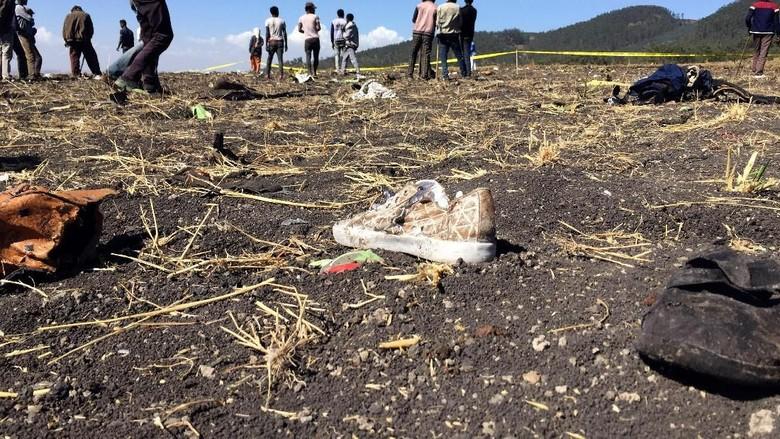 Staf PM Somalia Turut Jadi Korban Tewas di Kecelakaan Ethiopian Airlines