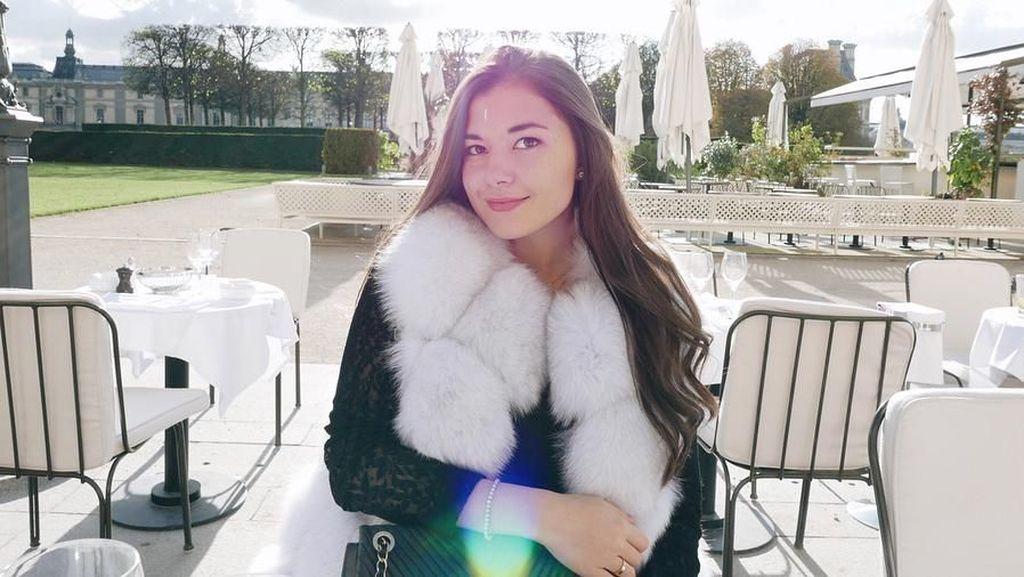 Dikabarkan Jadi Pacar Pangeran Abdul Mateen, Ini Sosok Anisha Isa