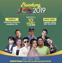 Ria Ricis Hingga Ruben Onsu Mau Buka-bukaan Kiat Suksesnya di Bandung