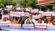 Andre Rosiade Usul Jokowi Berkantor Sementara di Papua